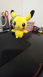 Pikachu keychain *NEW*