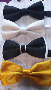 Chic Bow Ties for men