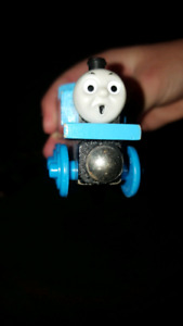 Thomas the Train Trains and Accessories