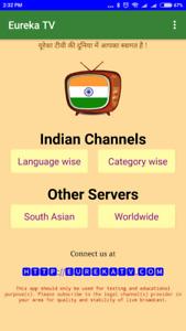 FREE IPTV Indian Hindi Punjabi Tamil Telugu Paki Bangla Live TV