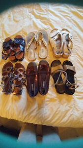 Lot of shoes (7)