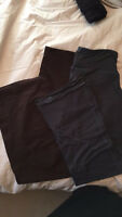 2 Pairs of Yoga Pants