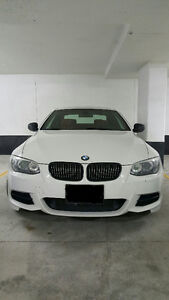 2011 BMW 335is Coupe   M Sport Package   Manual Transmission