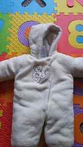 Baby unisex snowsuit Kitchener / Waterloo Kitchener Area image 1