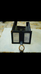ULTRA RARE Ulysse Nardin Isaac Newton GOLD w/box & papers NEGO