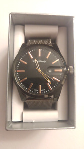 English Laundry Mens Watch Brand New!