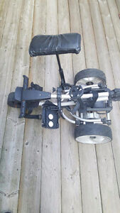 """Golf caddy bat caddy x3 and accessories  """"REDUCED"""" Kitchener / Waterloo Kitchener Area image 4"""