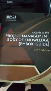 Project Management text