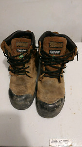 Men's work boots in Antigonish