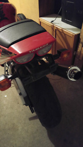REDUCED-Yamaha 2001 Yamaha R6