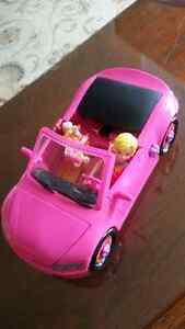 VINTAGE BARBIES AND POLLY POCKET COLLECTABLES Cambridge Kitchener Area image 6