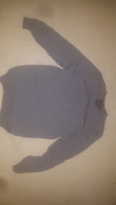 Black and brown grey long sleeve shirt brand new 40$