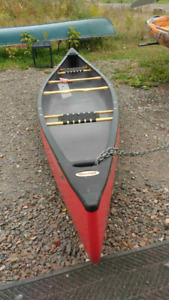 Demo 2017 Discovery 158 Canoe now for sale
