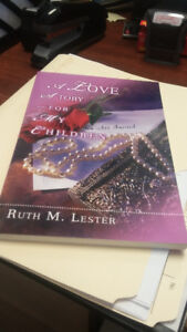 Local Author Pens Touching True Life Pro Life Story