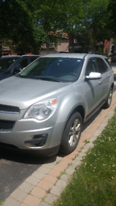2010 Equinox - First Owner