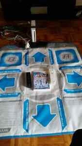Console wii + jeux
