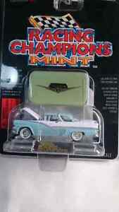 RACING CHAMPIONS MINT 1956 FORD VICTORIA