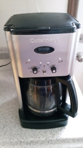 Cuisinart Coffee Maker (2 available)