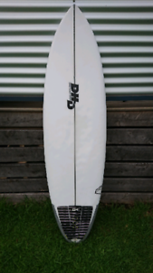 Surfboard DHD