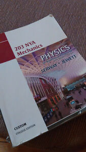 Mechanics- Physics for Scientists and Engineers-Serway-9th ed