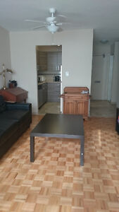 Large 2 Bedroom apartment for rent available November 1st