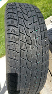Snow Tires for Nissan Murano