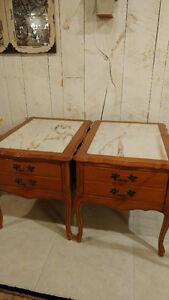 2 petit bureau