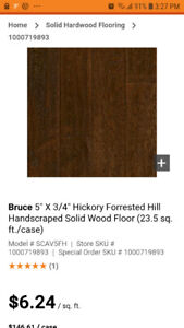 Looking for hardwood flooring