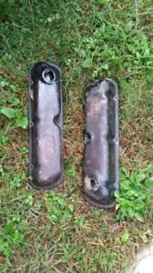 79 to 93 Mustang valve covers