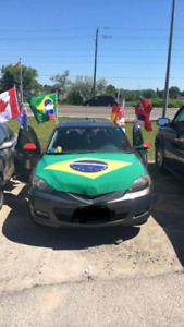 World Cup Flags & MORE!