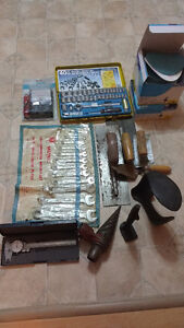 10 different tools from $25 to $45 all pictures are shown