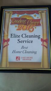 Mature reliable ladies to clean homes in and around Simcoe