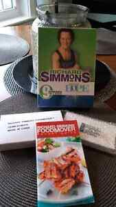 Richard Simmons weight loss program,  new never opened $25