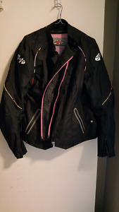 Ladies XL Joe Rocket Jacket