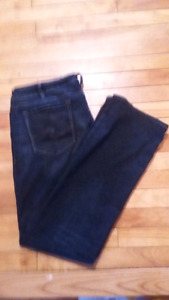 3 pair silver jeans