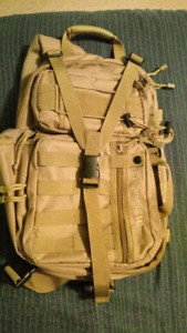Smith & Wesson Tactical Messenger Bag