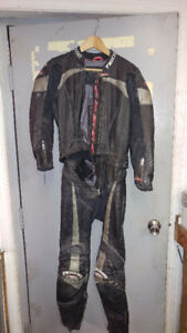 Youth Flat track leathers
