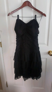 Brand new black dress (Small)
