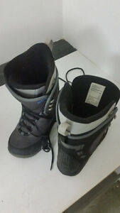 Snowboard boots - Men's 13 and mens 10 - $30 each