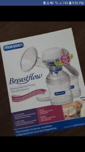 BRAND NEW First Years Breast Pump