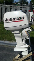 OUTBOARD MOTOR - PRICE REDUCED!