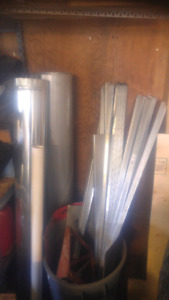 Duct pieces