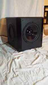 """X3 10"""" Vivid Subwoofer! Very Powerful & Compact!"""
