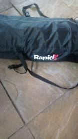 Rapid 260 awning