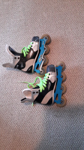 Rollerblades - Size 3 or 4