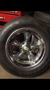 Boyd Coddington Rims