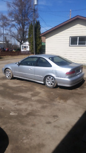 2000 civic Em1 project make reasonable offer want gone