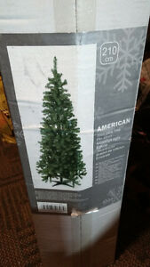 6.5' Christmas Tree