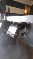 Chair for rent in Salon!