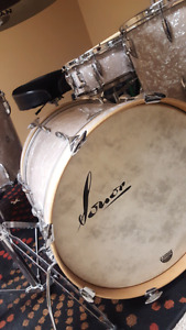 Sonor Vintage Series drums